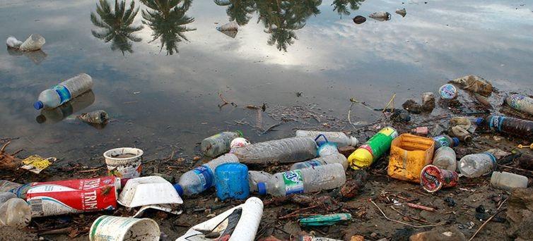 Plano de gestão de resíduos sólidos é uma das prioridades para o meio ambiente