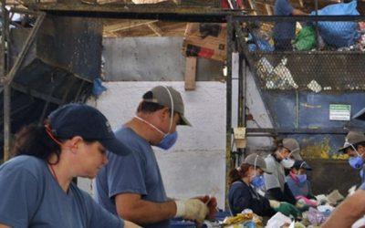 Quintuplicar a reciclagem em Balneário Camboriú é sonho ou meta possível de atingir?